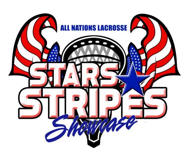 Stars and Stripes Logo 2
