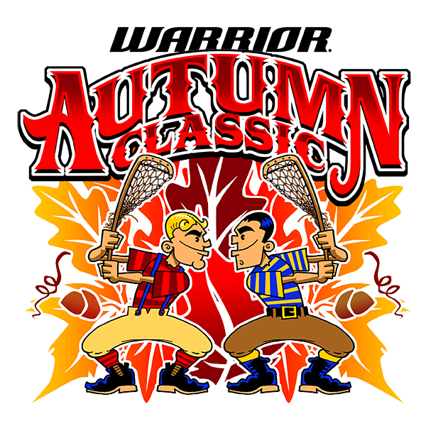 Warrior Famous Autum Classic